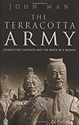 The Terracotta Army by John Man (2007-09-03)