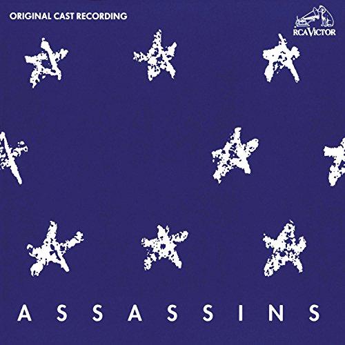 Original Cast Recording (Assassins Musical)