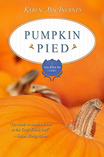 Pumpkin Pied: A Gray Whale Inn Short Story (English Edition)
