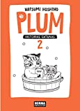 Plum, Historias gatunas 2