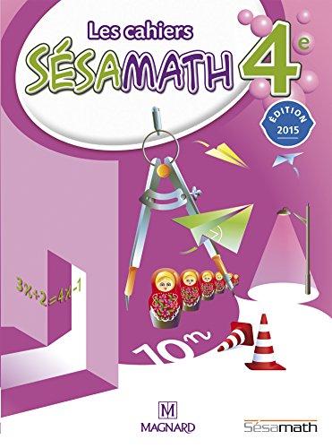 SESAMATH GRATUIT 2013 MANUEL 6EME TÉLÉCHARGER