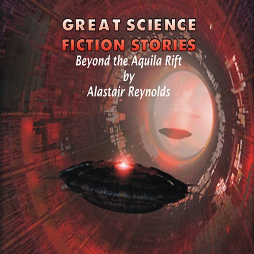 Beyond the Aquila Rift  Audiolibri