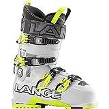 Lange–Schuh Ski Rando Lange XT 120Mineral White Yellow–Erwachsene