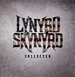 LYNYRD SKYNYRD Collected (2018 UK limited edition 21-track double LP pressed on Audiophile quality 180gram Blue & Red Vinyl including the singles Free Bird Sweet HomeAlabama Tuesdays Gone and more. The vinyl is UNPLAYED and comes housed in the ga...