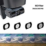 Hubsan Original Filtre démontable ND4/8/16/32 pour Zino et Zino Pro