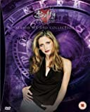 Buffy the Vampire Slayer - Season 6 [DVD] [1998]