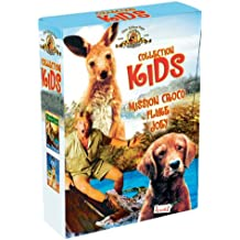 Coffret Kids 3 DVD - Vol.3 : Mission Croco / Fluke / Joey