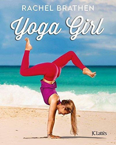 Yoga girl by Rachel Brathen (2016-03-02)