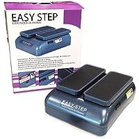 EASY STEP - MAQUINA PARA LA GIMNASIA PASIVA, mejora la circulación sin hacer ejercicio