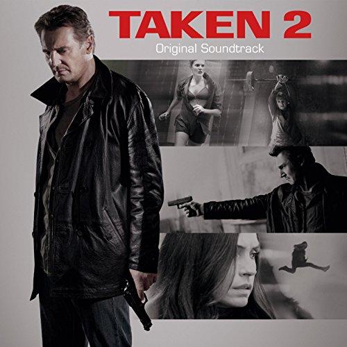 Taken 2 (Original Motion Picture Soundtrack)