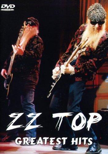 ZZ Top - Greatest Hits [Edizione: Regno Unito]
