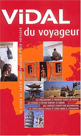 Télécharger Vidal du voyageur PDF Fichier
