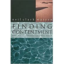 Finding Contentment: When Momentary Happiness Just Isn't Enough
