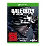 Xbox One: Call of Duty: Ghosts (100% uncut) - [Xbox One]