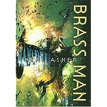 Brass Man (Ian Cormac)
