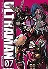 Ultraman, tome 7 par Shimizu
