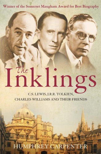 C. S. Lewis, J. R. R. Tolkien charles williams and Their Friends: C. S. Lewis, J. R. R. Tolkien and Their Friends