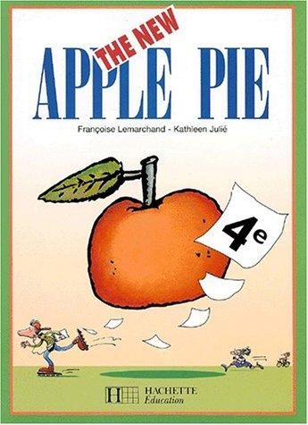 The New Apple Pie, 4e, élève, édition 1998 (intégral)