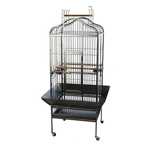Zooplus Cage pour Perroquet 81x 78x 155cm (L X H NX au).