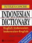 Englisch-Indonesisch & Indonesisch-En...