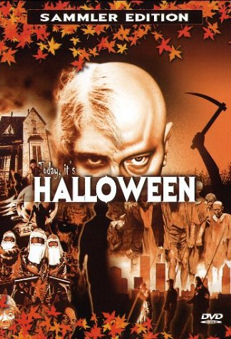 Edition [10 DVDs] (Top 10 Halloween-horror-filme)