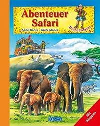 Besserwisser - Abenteuer Safari