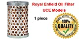#6: Royal Enfield Oil Filter For New Models-UCE (1 piece)