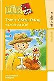 LÜK: Tom´s Crazy Daisy: Wortschatzübungen