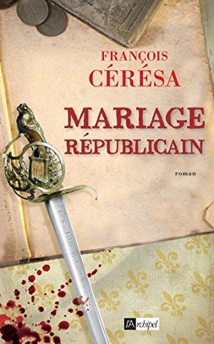 Mariage républicain