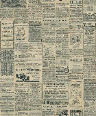 gsly-inglese-americano-giornale-carta-da-parati-e-retr-caf-ristorante-abbigliamento-negozio-studio-s