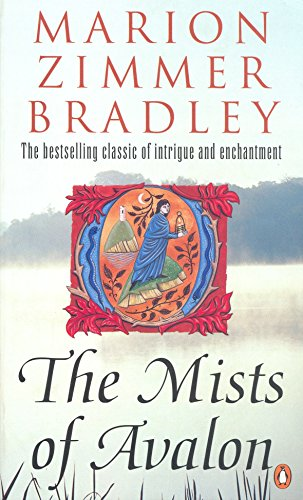 The Mists of Avalon por Marion Zimmer Bradley