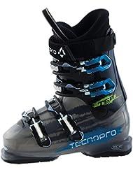 Tecno Pro Ski-botas T 60 negro/transparente Talla:26,5