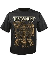 TESTAMENT - Demonarchy - T-Shirt