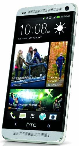 HTC One 32GB, Silver