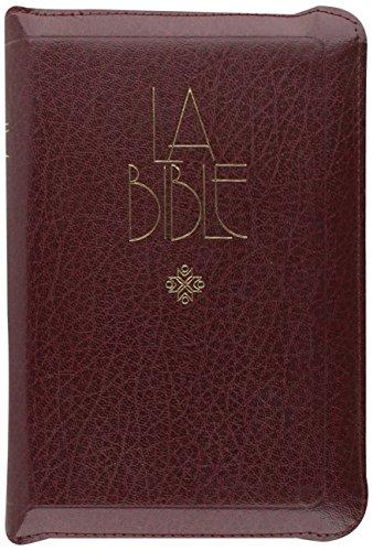 La bible en français courant de voyage (Bible Tob) (Bible En Courant La Francais)