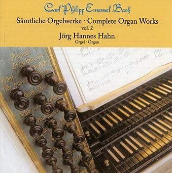 Sämtliche Orgelwerke Vol.2 0