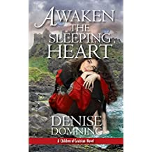 Awaken the Sleeping Heart (Children of Graistan Book 1) (English Edition)