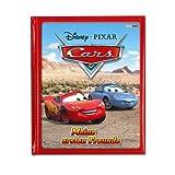 Cars Freundebuch Freundschaftsbuch