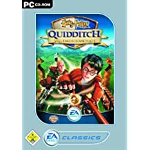 Harry Potter - Quidditch Weltmeisterschaft [EA Classics]