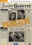 Press Gang - Complete Series 3 [DVD]