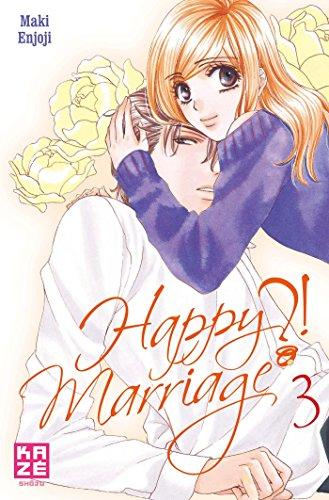 Happy marriage !? Vol.3