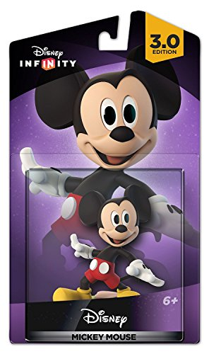 Edition: Mickey Mouse Figure ()