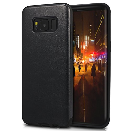 custodia pelle samsung s8 plus