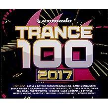 Trance 100, 2017    4cd