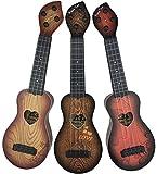 Saffire 4-String Acoustic Dynamic Guitar