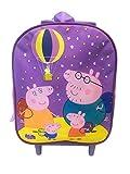 Zainetto Trolley Asilo Peppa Pig