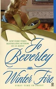 Winter Fire (Mallorens & Friends series Book 6) by [Beverley, Jo]