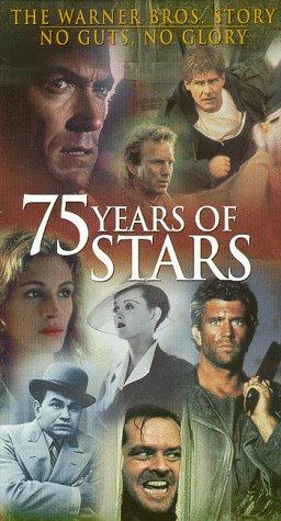 Preisvergleich Produktbild 75 Years of Stars [VHS]