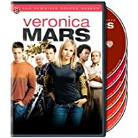 Veronica Mars Complete Series 2 DVD Collection [6 Discs] Set + Extras by Francis Capra
