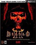 Diablo II Official Strategy Guide - Brady Games - 23/06/2000